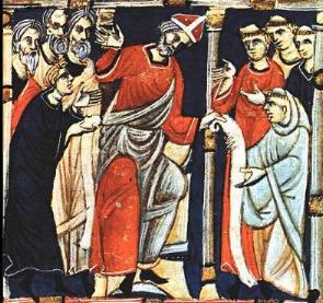 Il declino della Chiesa e dell'Impero.