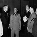 Fascismo: la politica estera