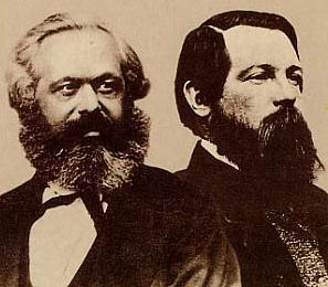 Marx-Engels, Manifesto del Partito Comunista.