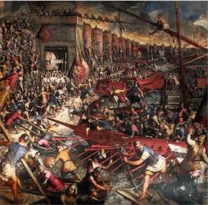 caduta-di-Costantinopoli