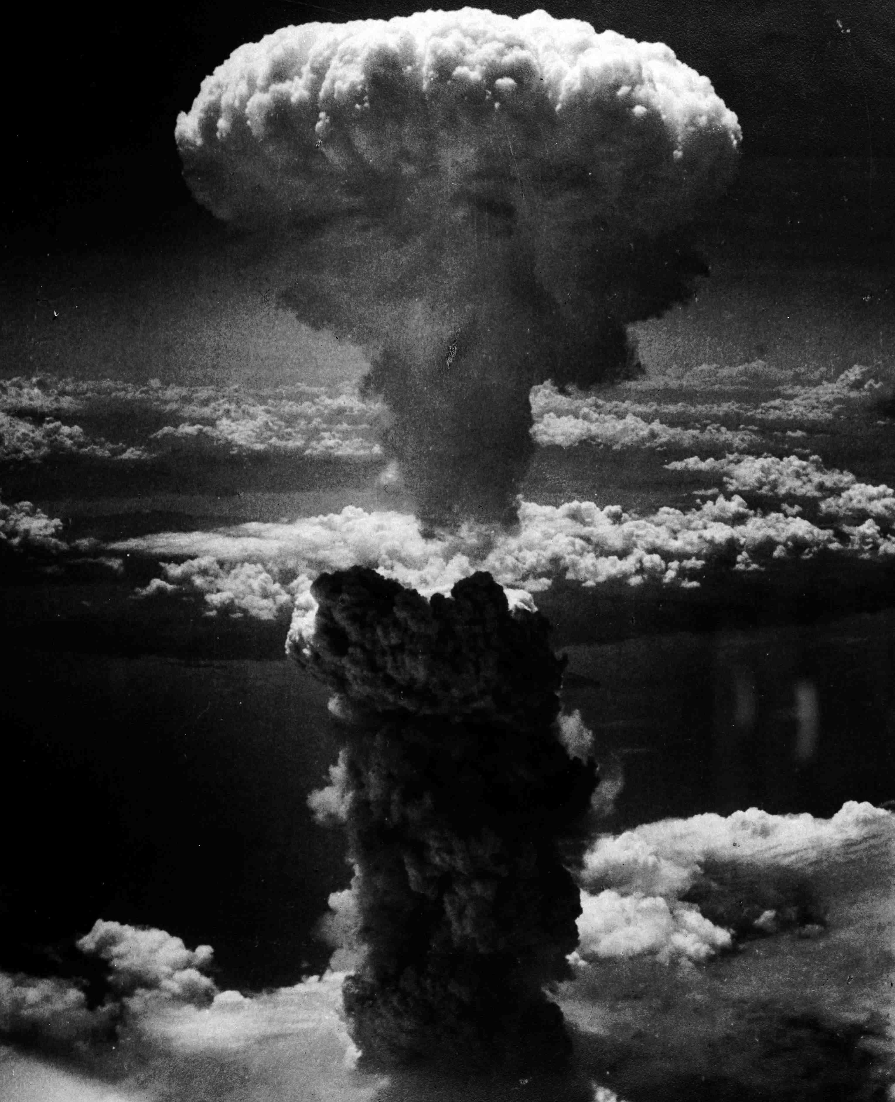 world war ii research paper hiroshima