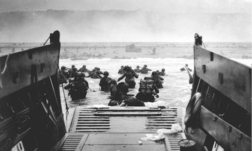 Seconda guerra mondiale – 1944