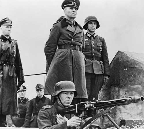 Seconda guerra mondiale 1943 storiaestorie for Decorati 2 guerra mondiale