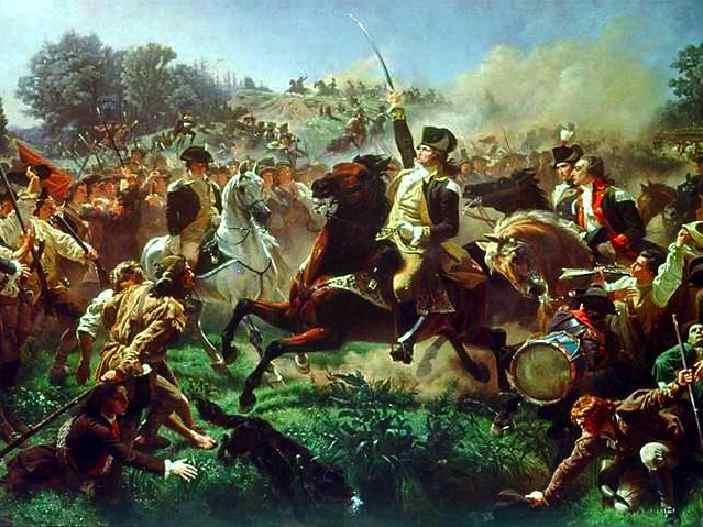 Rivoluzione americana archives storiaestorie - Howard divo del passato ...