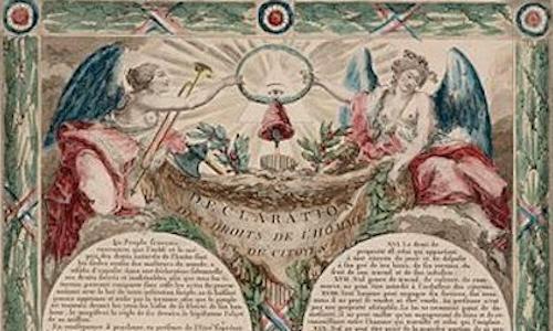 Rivoluzione francese: Costituzione dell'Anno I (1793)