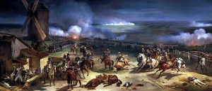 Rivoluzione francese: la guerra contro l'Austria.