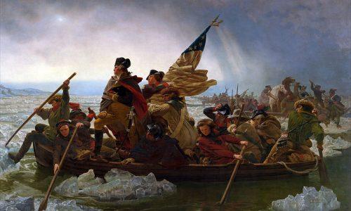 Washington_Crossing_the_Delaware_by_Emanuel_Leutze