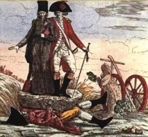 Rivoluzione Francese – Le cause