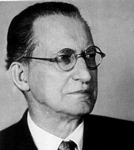 Il dopoguerra in Italia e i governi centristi.