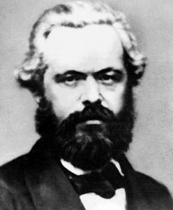 Marx, Engels La funzione storica della borghesia