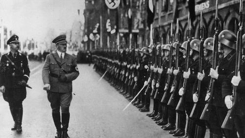 Nazismo: sintesi