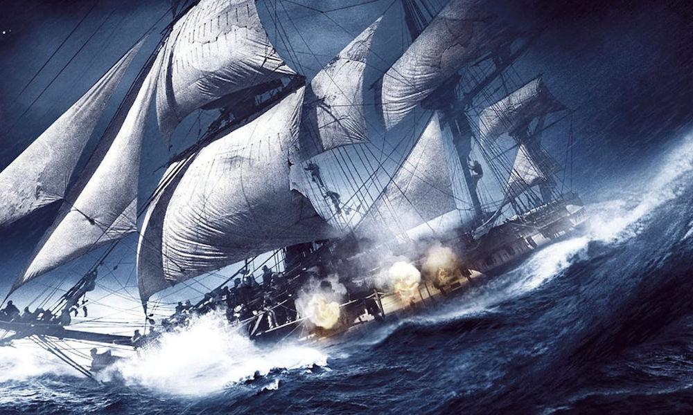 Master & Commander – Sfida ai confini del mare