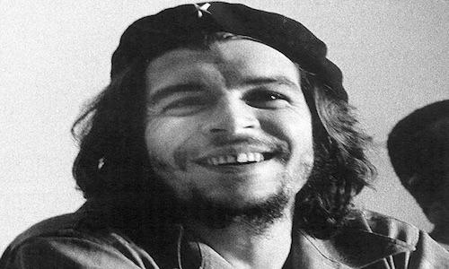 Il '68: Vietnam e morte del Che