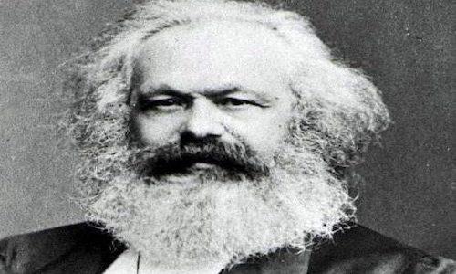 Marx, Engels Comunismo e proletariato