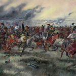 La strategia bellica e l'esercito di Napoleone