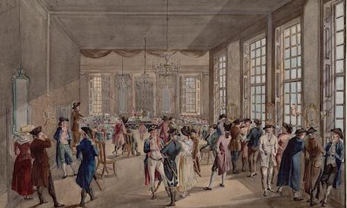 La Repubblica dei Giacobini: Giugno 1793 – Luglio 1794
