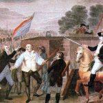 La Repubblica dei Girondini: Settembre 1792 - giugno 1793