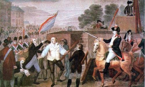 La Repubblica dei Girondini: Settembre 1792 – giugno 1793