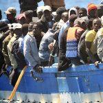 L'Italia da paese di emigranti a paese di immigrati