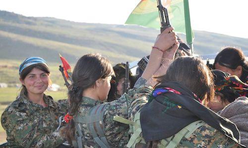 L'Iraq, l'Iran e la questione curda