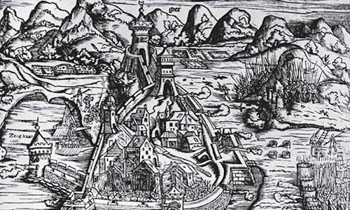 La pirateria nell'età antica e medievale