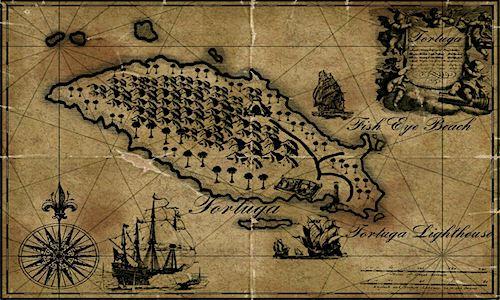 Covi di pirati