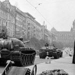 Primavera di Praga e massacro di Tlatelolco