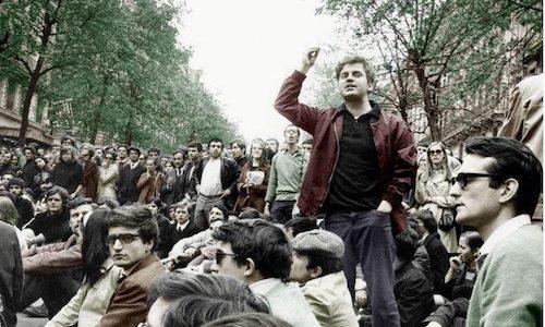 1968: il maggio francese