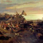 Dall'entrata in guerra della Francia all'indipendenza degli Stati Uniti
