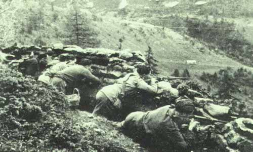 La Resistenza e il 25 aprile (1945)
